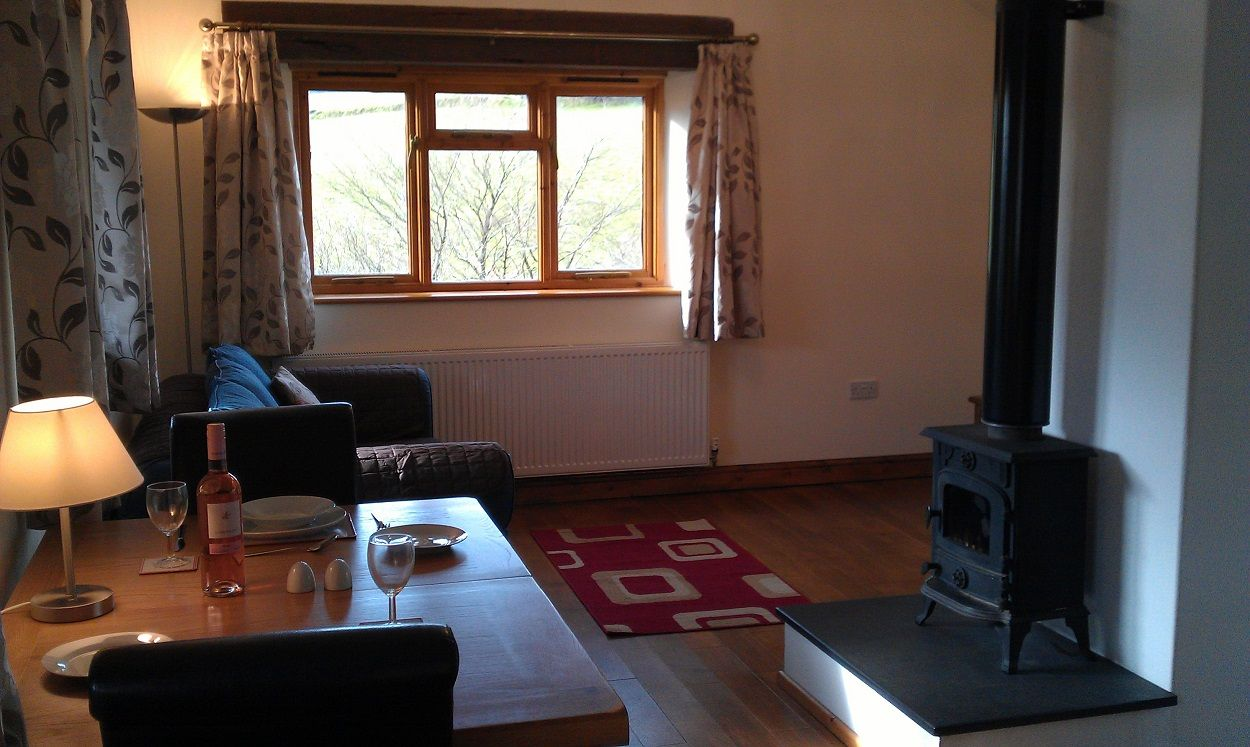Dog Friendly Cottage Bratton Fleming Exmoor Babbling